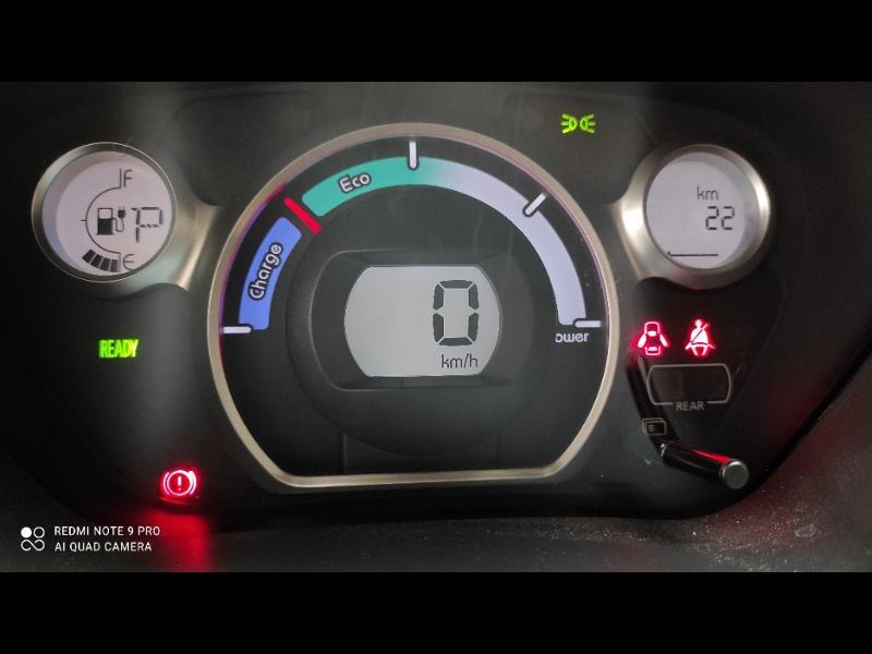 Photo 24 de l'offre de CITROEN C-Zero Confort à 12900€ chez Garage Payoux - Citroën Ploermel