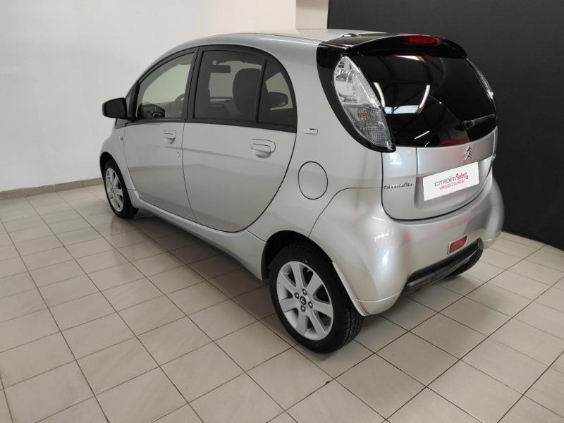 Photo 5 de l'offre de CITROEN C-Zero Confort à 12900€ chez Garage Payoux - Citroën Ploermel