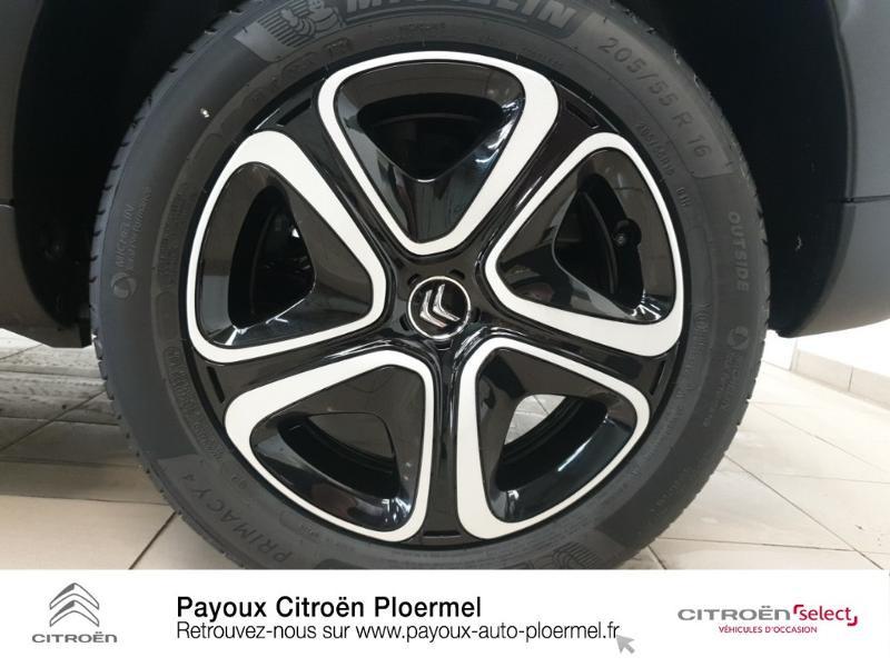 Photo 20 de l'offre de CITROEN C4 Cactus BlueHDi 100ch S&S Feel E6.d à 17980€ chez Garage Payoux - Citroën Ploermel