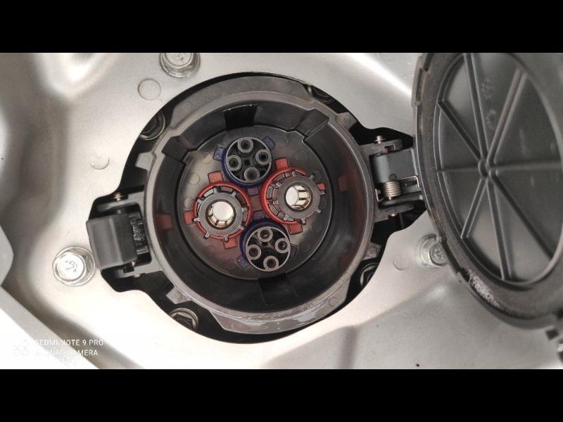 Photo 13 de l'offre de CITROEN C-Zero Confort à 12900€ chez Garage Payoux - Citroën Ploermel