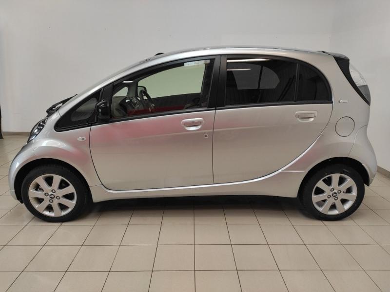 Photo 6 de l'offre de CITROEN C-Zero Confort à 12900€ chez Garage Payoux - Citroën Ploermel