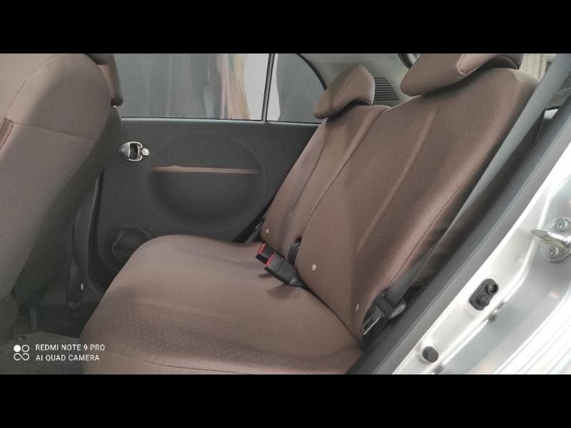 Photo 9 de l'offre de CITROEN C-Zero Confort à 12900€ chez Garage Payoux - Citroën Ploermel