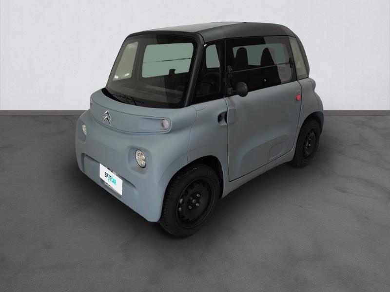 Citroen Ami Ami 2p Electrique GRIS Occasion à vendre