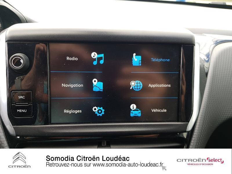 Photo 16 de l'offre de PEUGEOT 2008 1.2 PureTech 130ch E6.c Style S&S à 15990€ chez Somodia - Citroën Loudeac