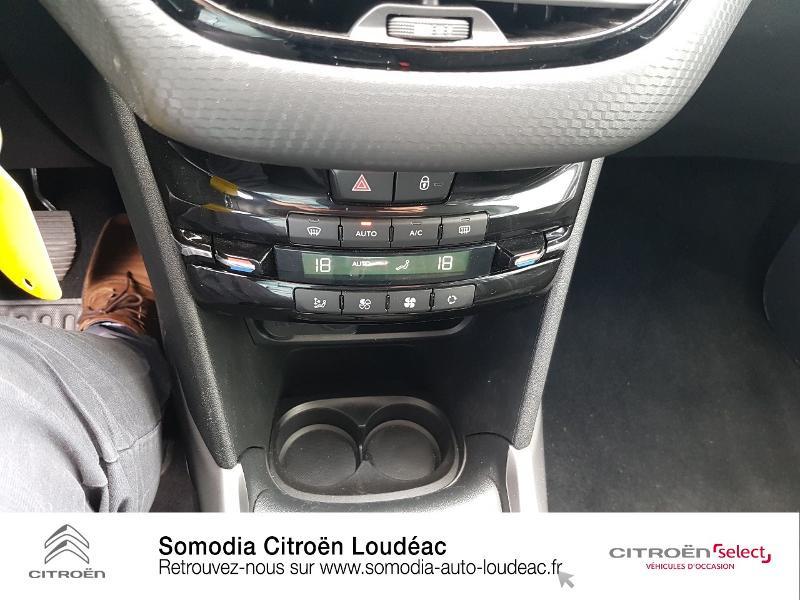 Photo 17 de l'offre de PEUGEOT 2008 1.2 PureTech 130ch E6.c Style S&S à 15990€ chez Somodia - Citroën Loudeac