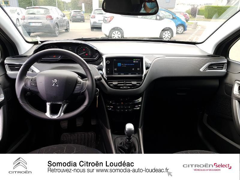 Photo 8 de l'offre de PEUGEOT 2008 1.2 PureTech 130ch E6.c Style S&S à 15990€ chez Somodia - Citroën Loudeac