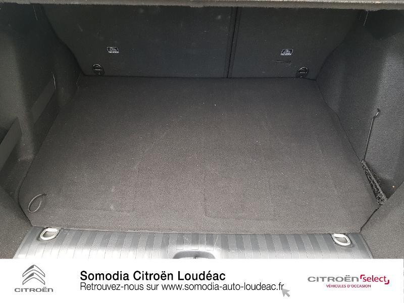 Photo 6 de l'offre de PEUGEOT 2008 1.2 PureTech 130ch E6.c Style S&S à 15990€ chez Somodia - Citroën Loudeac