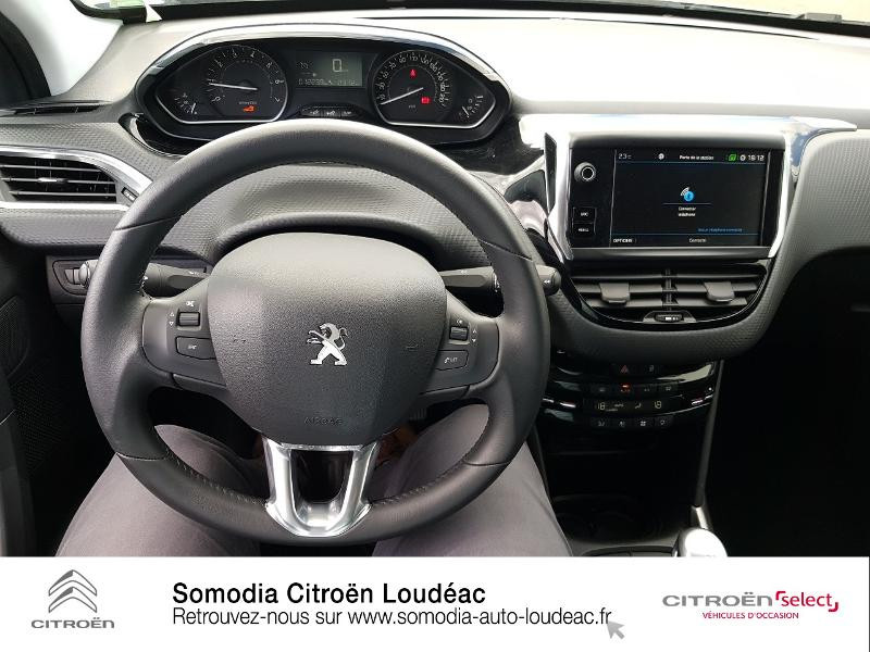 Photo 13 de l'offre de PEUGEOT 2008 1.2 PureTech 130ch E6.c Style S&S à 15990€ chez Somodia - Citroën Loudeac