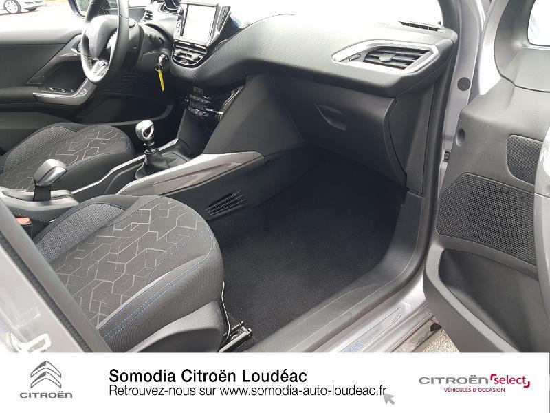 Photo 19 de l'offre de PEUGEOT 2008 1.2 PureTech 130ch E6.c Style S&S à 15990€ chez Somodia - Citroën Loudeac