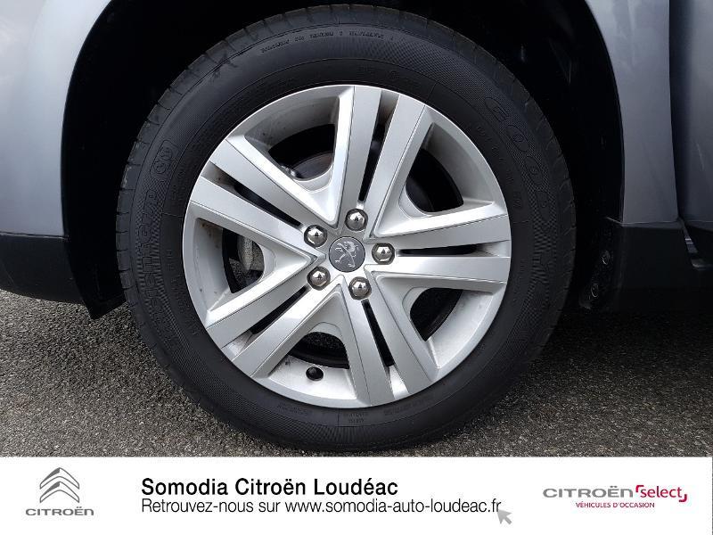 Photo 11 de l'offre de PEUGEOT 2008 1.2 PureTech 130ch E6.c Style S&S à 15990€ chez Somodia - Citroën Loudeac