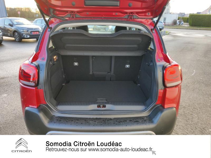 Photo 6 de l'offre de CITROEN C3 Aircross BlueHDi 100ch S&S Shine E6.d 123g à 21990€ chez Somodia - Citroën Loudeac