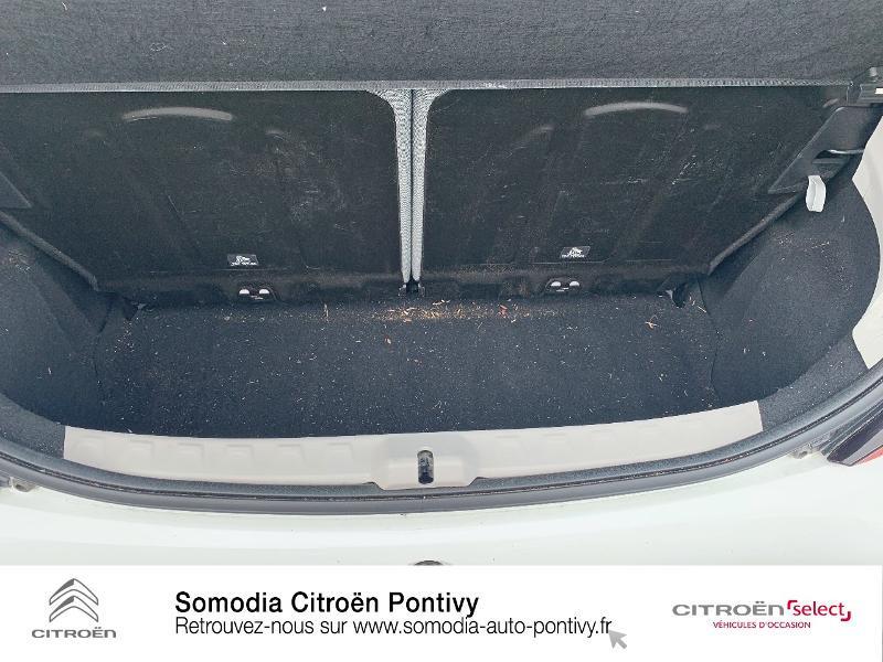 Photo 6 de l'offre de TOYOTA Aygo 1.0 VVT-i 72ch x-play 5p à 10790€ chez Somodia - Citroën Loudeac