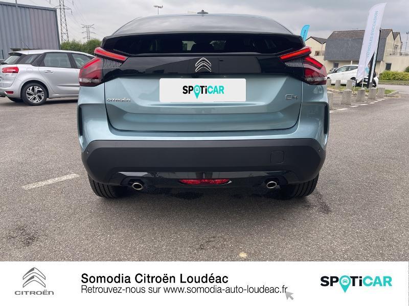 Photo 5 de l'offre de CITROEN C4 PureTech 130ch S&S Shine EAT8 à 29590€ chez Somodia - Citroën Loudeac