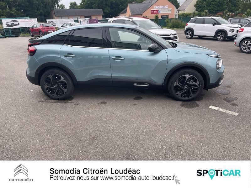 Photo 4 de l'offre de CITROEN C4 PureTech 130ch S&S Shine EAT8 à 29590€ chez Somodia - Citroën Loudeac