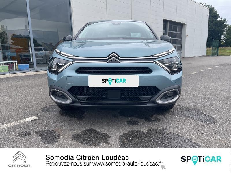 Photo 2 de l'offre de CITROEN C4 PureTech 130ch S&S Shine EAT8 à 29590€ chez Somodia - Citroën Loudeac