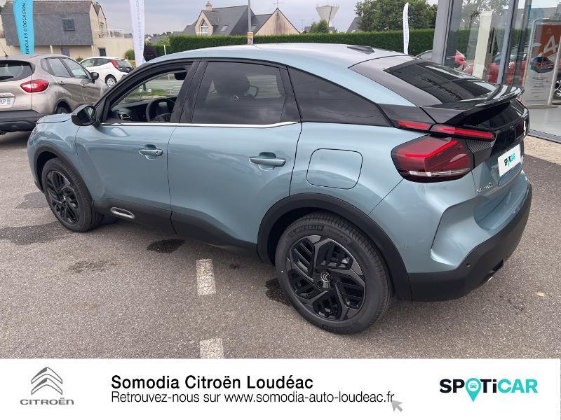 Photo 7 de l'offre de CITROEN C4 PureTech 130ch S&S Shine EAT8 à 29590€ chez Somodia - Citroën Loudeac