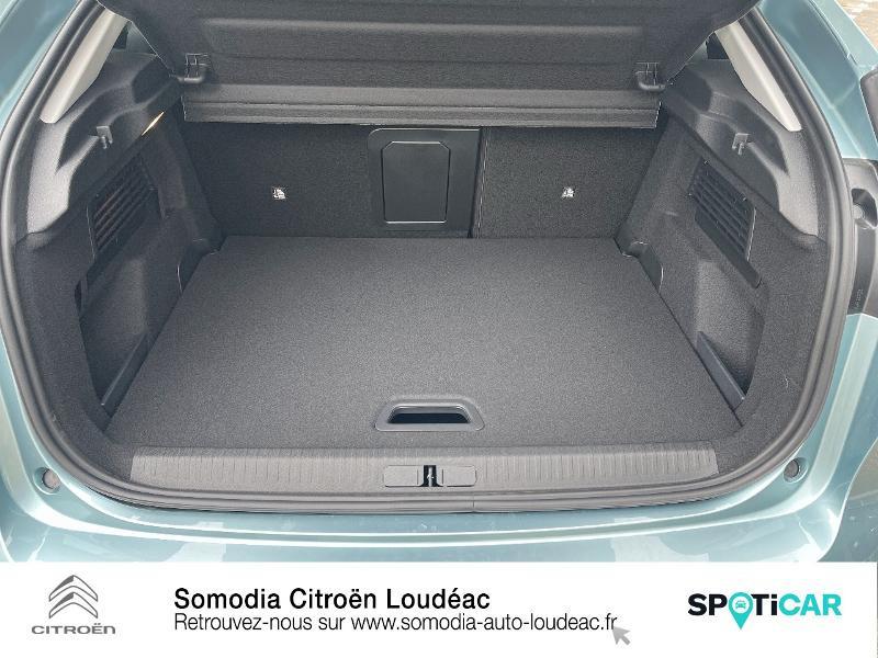 Photo 6 de l'offre de CITROEN C4 PureTech 130ch S&S Shine EAT8 à 29590€ chez Somodia - Citroën Loudeac