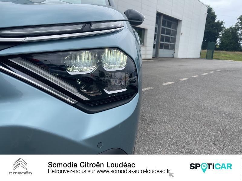 Photo 21 de l'offre de CITROEN C4 PureTech 130ch S&S Shine EAT8 à 29590€ chez Somodia - Citroën Loudeac