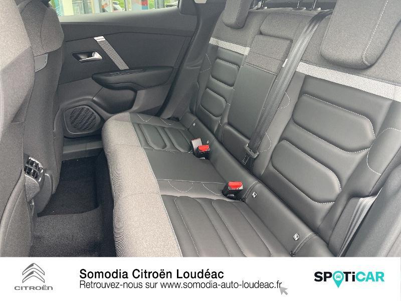 Photo 10 de l'offre de CITROEN C4 PureTech 130ch S&S Shine EAT8 à 29590€ chez Somodia - Citroën Loudeac