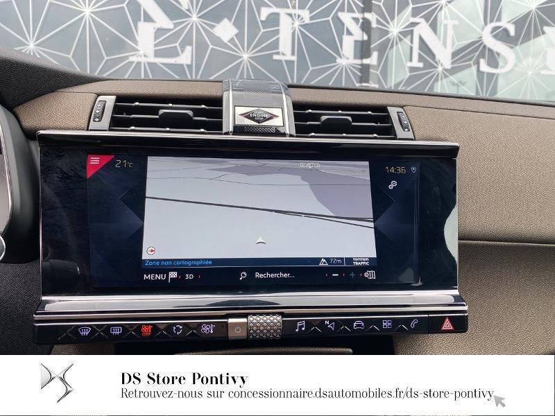 Photo 14 de l'offre de DS DS 7 Crossback BlueHDi 130ch So Chic Automatique 7cv à 36990€ chez Somodia - Citroën Loudeac