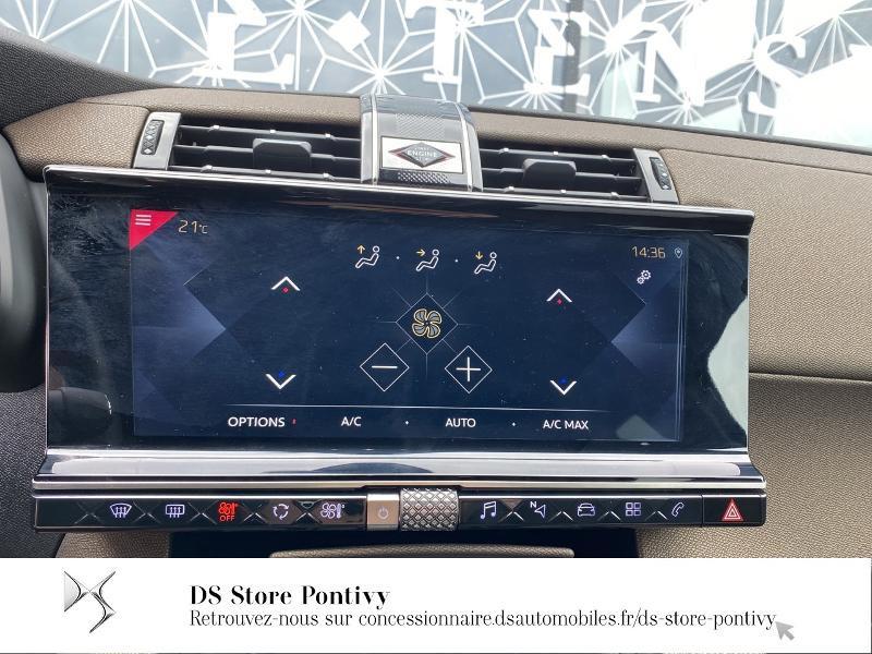 Photo 17 de l'offre de DS DS 7 Crossback BlueHDi 130ch So Chic Automatique 7cv à 36990€ chez Somodia - Citroën Loudeac