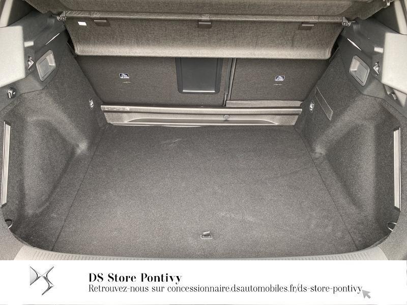 Photo 6 de l'offre de DS DS 7 Crossback BlueHDi 130ch So Chic Automatique 7cv à 36990€ chez Somodia - Citroën Loudeac