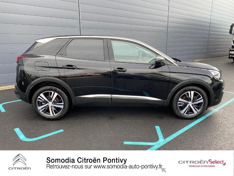Photo 4 de l'offre de PEUGEOT 3008 1.5 BlueHDi 130ch E6.c Allure S&S 111g à 26990€ chez Somodia - Citroën Pontivy