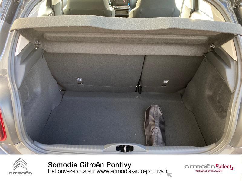 Photo 6 de l'offre de CITROEN C3 Bluehdi 100 Shine BVM à 20490€ chez Somodia - Citroën Pontivy