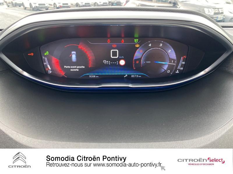 Photo 13 de l'offre de PEUGEOT 3008 1.5 BlueHDi 130ch E6.c Allure S&S 111g à 26990€ chez Somodia - Citroën Pontivy
