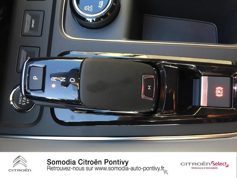 Photo 16 de l'offre de CITROEN C5 Aircross BlueHDi 180ch S&S C-Series EAT8 à 29990€ chez Somodia - Citroën Pontivy