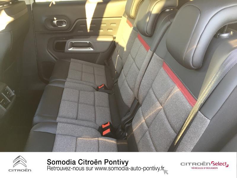 Photo 10 de l'offre de CITROEN C5 Aircross BlueHDi 180ch S&S C-Series EAT8 à 29990€ chez Somodia - Citroën Pontivy