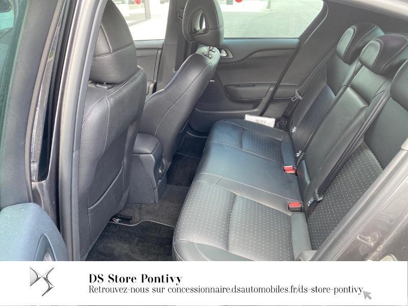 Photo 10 de l'offre de DS DS 4 THP 165ch Sport Chic S&S EAT6 à 16990€ chez DS Store Pontivy