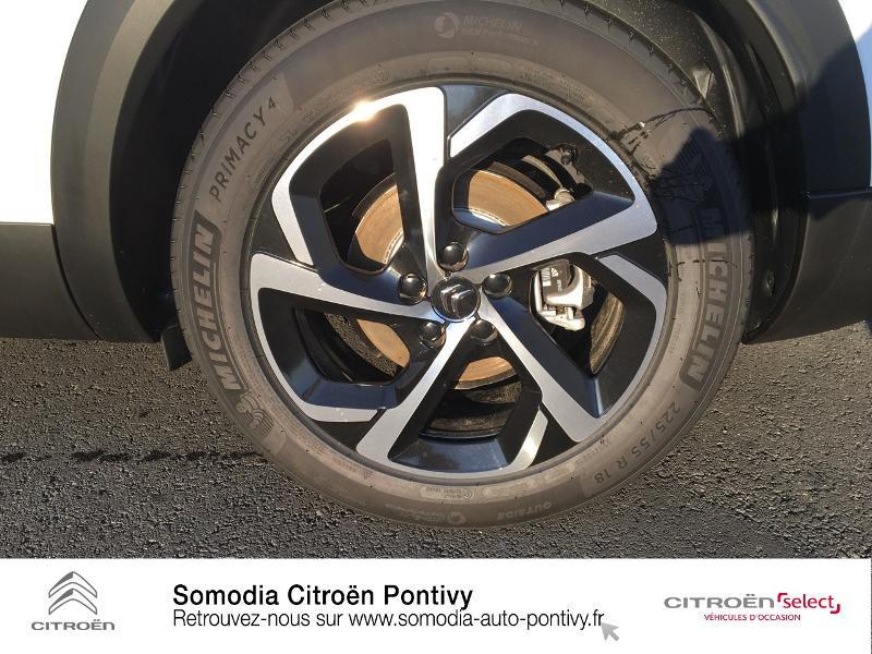 Photo 11 de l'offre de CITROEN C5 Aircross BlueHDi 180ch S&S C-Series EAT8 à 29990€ chez Somodia - Citroën Pontivy