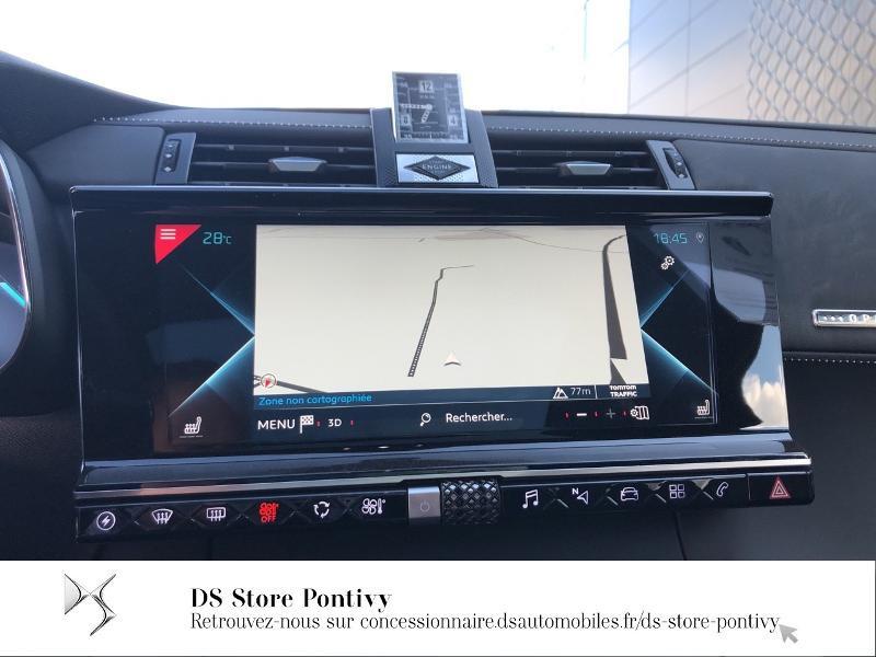 Photo 14 de l'offre de DS DS 7 Crossback E-TENSE 4x4 Grand Chic+ Options à 59990€ chez DS Store Pontivy