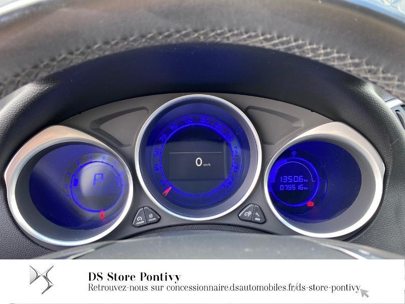 Photo 13 de l'offre de DS DS 4 THP 165ch Sport Chic S&S EAT6 à 16990€ chez DS Store Pontivy