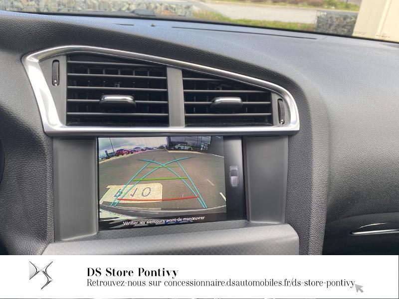 Photo 19 de l'offre de DS DS 4 THP 165ch Sport Chic S&S EAT6 à 16990€ chez DS Store Pontivy