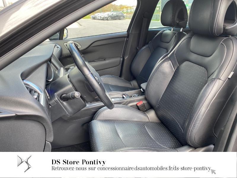 Photo 9 de l'offre de DS DS 4 THP 165ch Sport Chic S&S EAT6 à 16990€ chez DS Store Pontivy