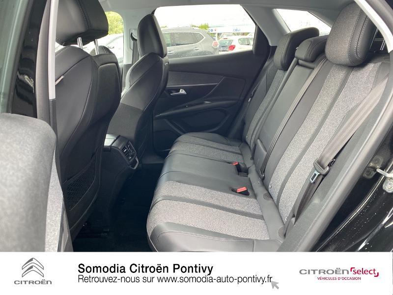 Photo 10 de l'offre de PEUGEOT 3008 1.5 BlueHDi 130ch E6.c Allure S&S 111g à 26990€ chez Somodia - Citroën Pontivy