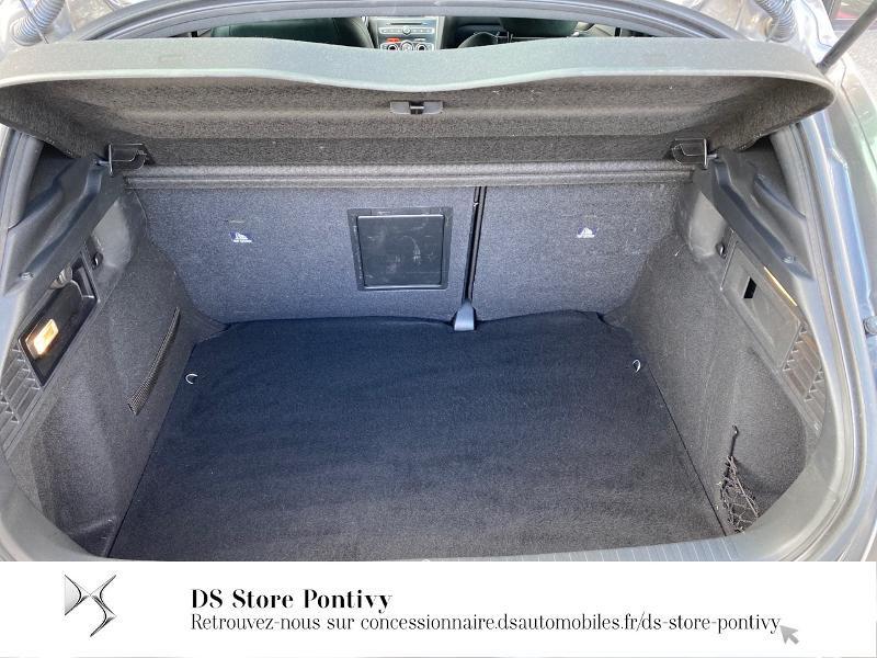 Photo 6 de l'offre de DS DS 4 THP 165ch Sport Chic S&S EAT6 à 16990€ chez DS Store Pontivy