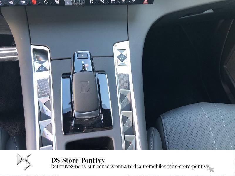 Photo 12 de l'offre de DS DS 7 Crossback E-TENSE 4x4 Grand Chic+ Options à 59990€ chez DS Store Pontivy