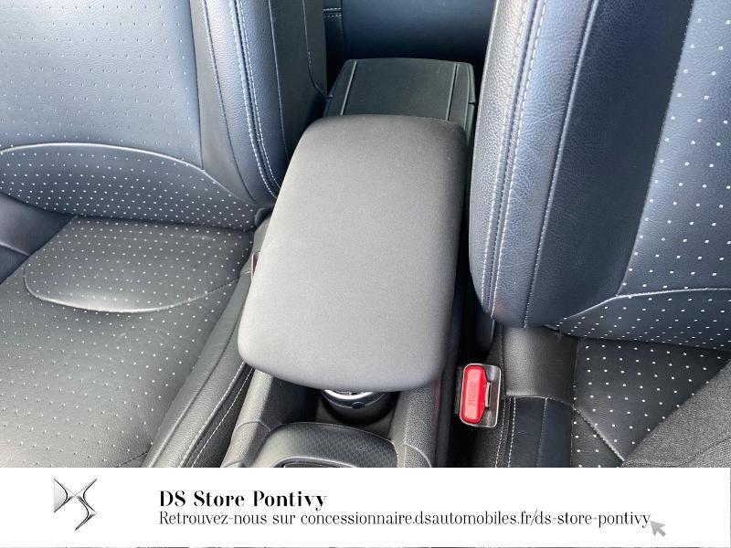 Photo 20 de l'offre de DS DS 4 THP 165ch Sport Chic S&S EAT6 à 16990€ chez DS Store Pontivy