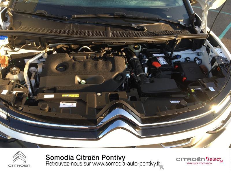 Photo 20 de l'offre de CITROEN C5 Aircross BlueHDi 180ch S&S C-Series EAT8 à 29990€ chez Somodia - Citroën Pontivy