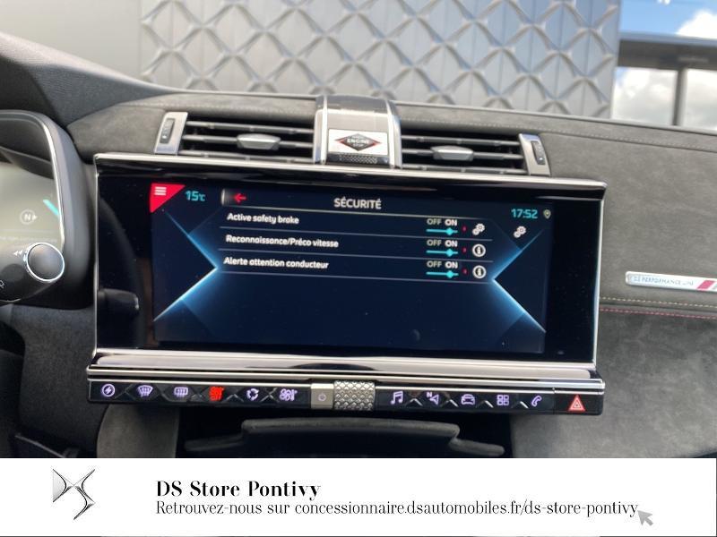 Photo 16 de l'offre de DS DS 7 Crossback E-TENSE 225ch Performance Line + à 47990€ chez DS Store Pontivy