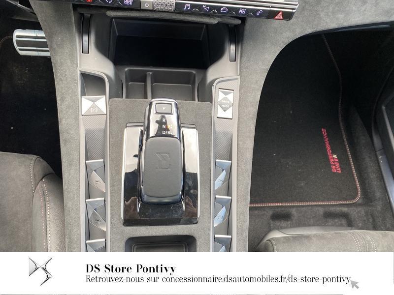 Photo 15 de l'offre de DS DS 7 Crossback E-TENSE 225ch Performance Line + à 47990€ chez DS Store Pontivy