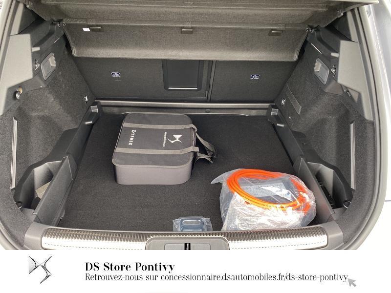 Photo 6 de l'offre de DS DS 7 Crossback E-TENSE 225ch Performance Line + à 47990€ chez DS Store Pontivy