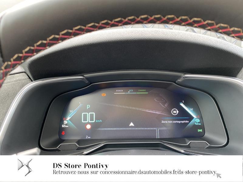 Photo 12 de l'offre de DS DS 7 Crossback E-TENSE 225ch Performance Line + à 47990€ chez DS Store Pontivy
