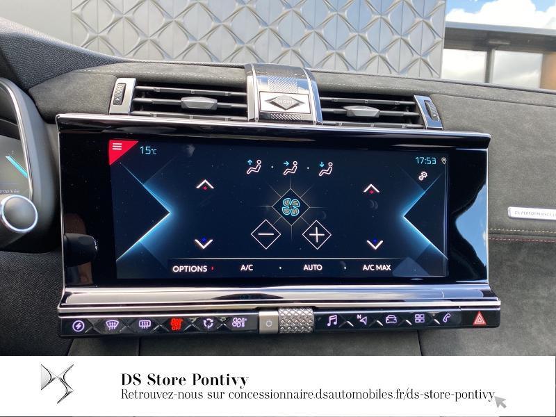 Photo 19 de l'offre de DS DS 7 Crossback E-TENSE 225ch Performance Line + à 47990€ chez DS Store Pontivy