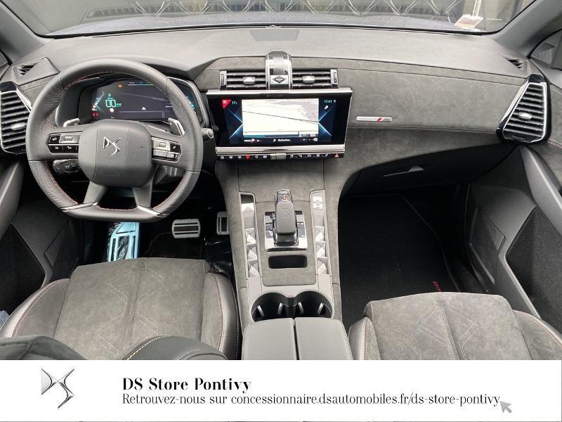 Photo 8 de l'offre de DS DS 7 Crossback E-TENSE 225ch Performance Line + à 47990€ chez DS Store Pontivy