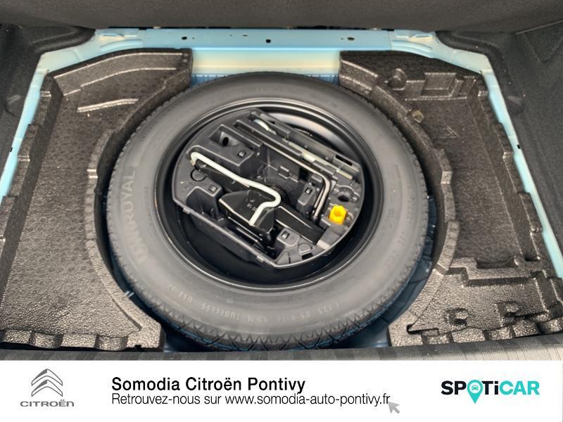 Photo 27 de l'offre de PEUGEOT 308 1.2 PureTech 110ch S&S Allure à 20990€ chez Somodia - Citroën Pontivy