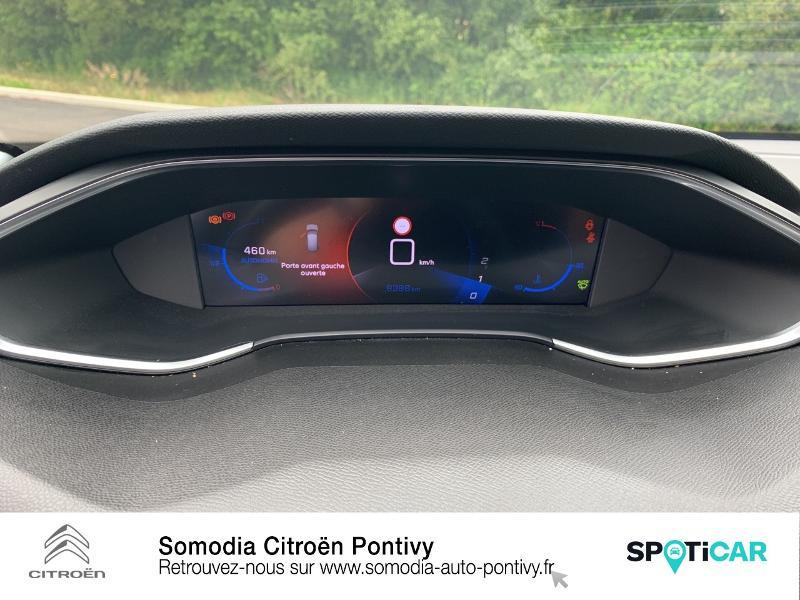 Photo 12 de l'offre de PEUGEOT 308 1.2 PureTech 110ch S&S Allure à 20990€ chez Somodia - Citroën Pontivy